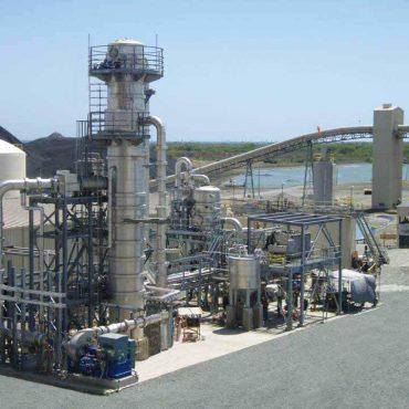 Zero Liquid Discharge Plant ZLD